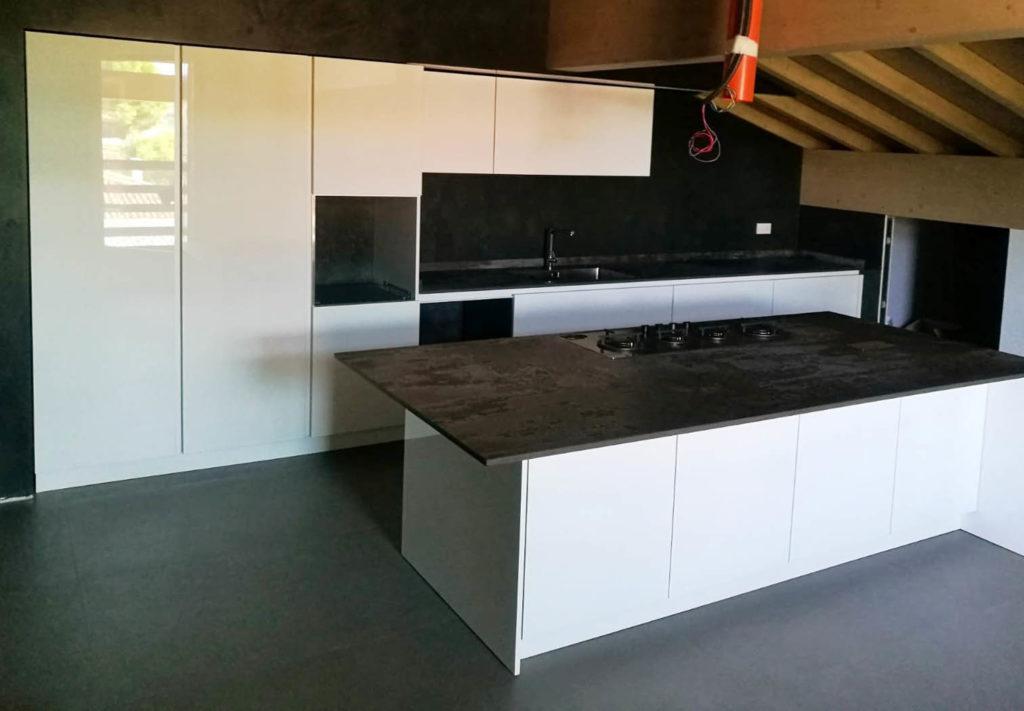 Progettazione Cucine Reggio Emilia