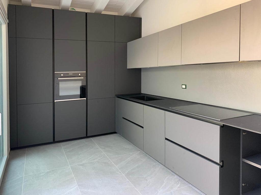Progettazione cucine Forlì