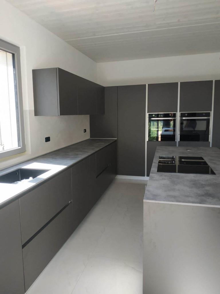 Progettazione Cucine Modena