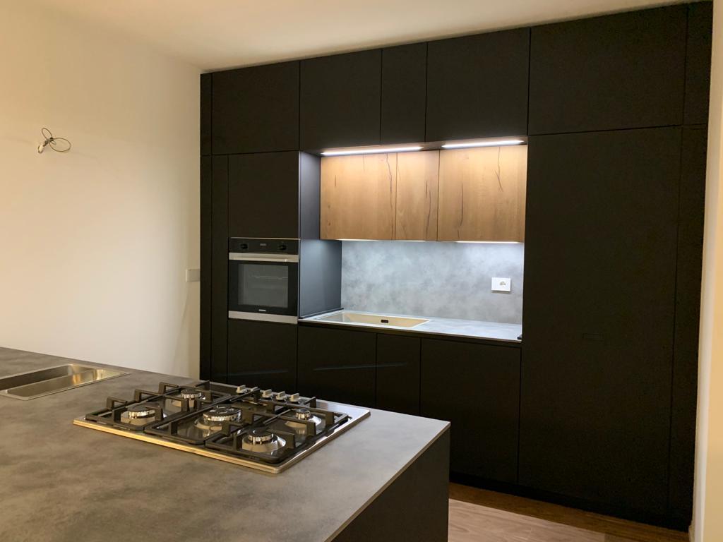 Progettazione Cucine Bergamo