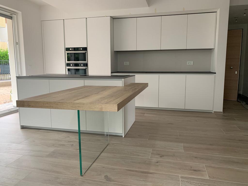 Progettazione cucine Vicenza