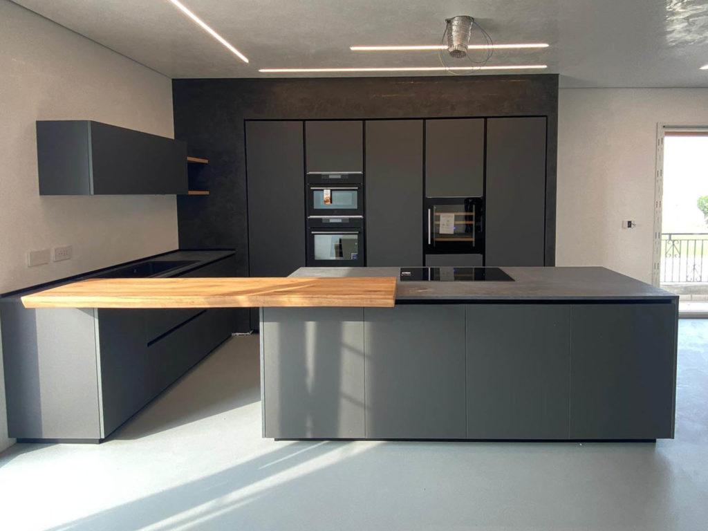 Progettazione cucine Milano