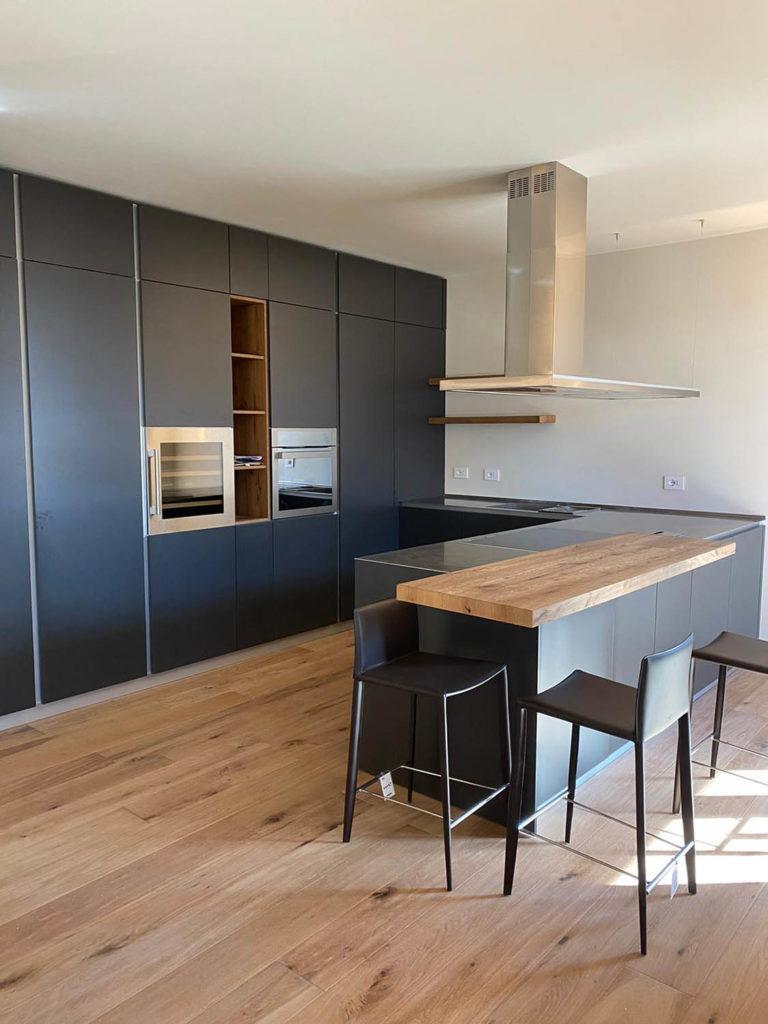 Progettazione cucine Padova