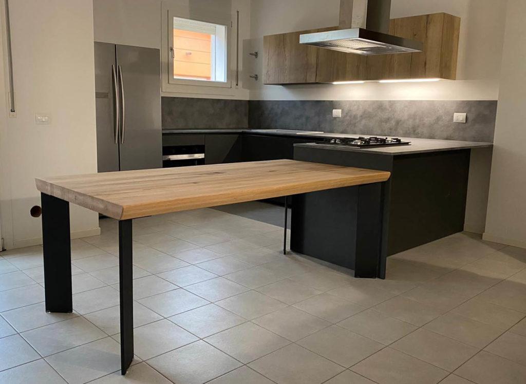 Realizzazione Cucine Udine