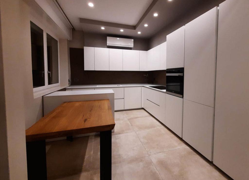 Realizzazione cucine Milano
