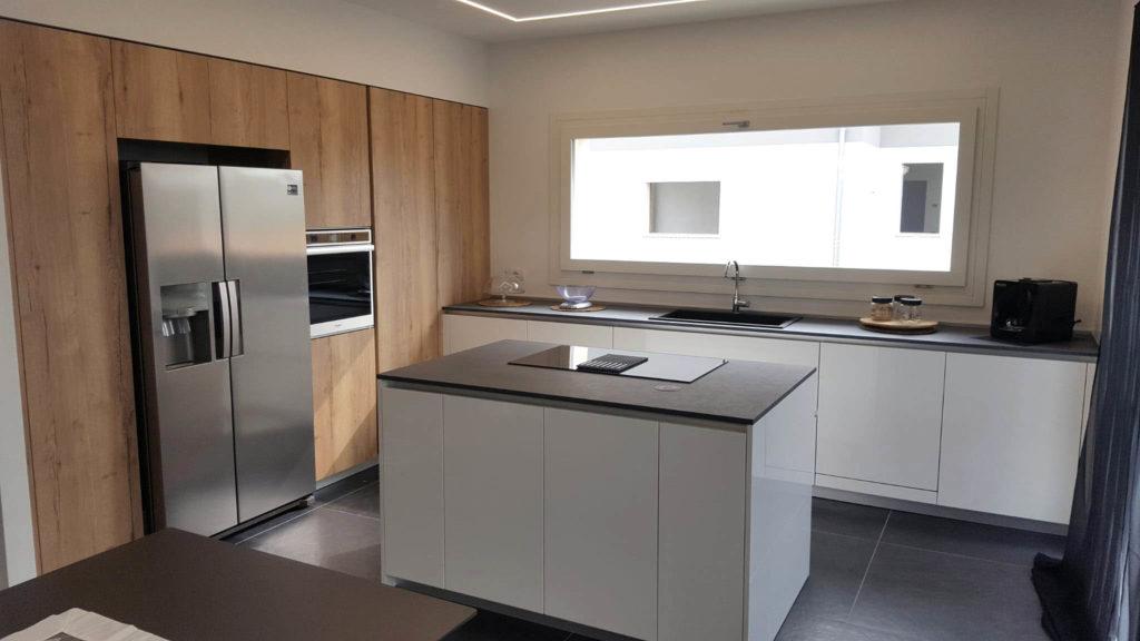 Realizzazione cucine Monza