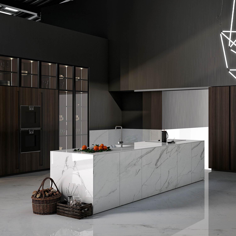cucine moderne milano