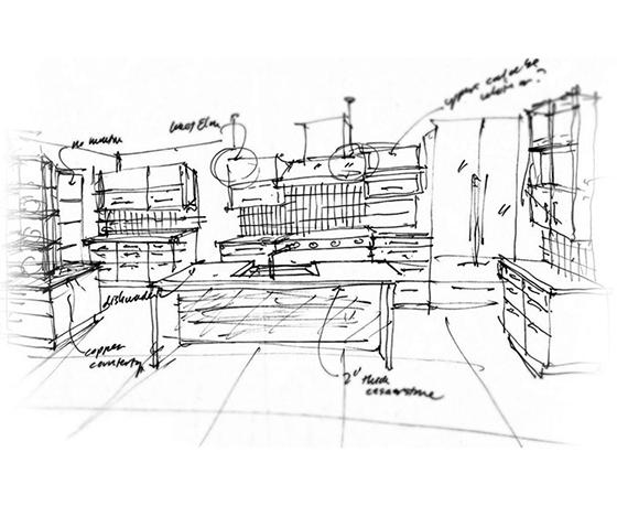 fabbrica di mobili